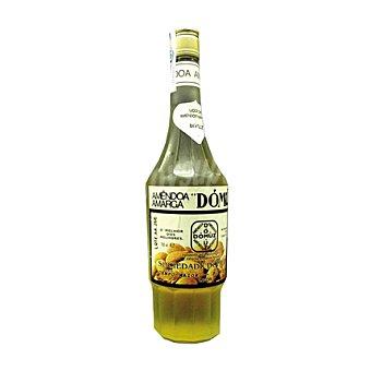 Domuz Licor de almendra amarga Botella de 70 cl