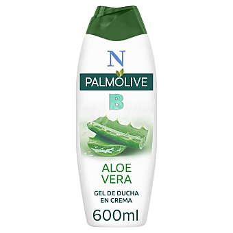 NB Palmolive Gel de ducha aloe vera Bote 600 ml