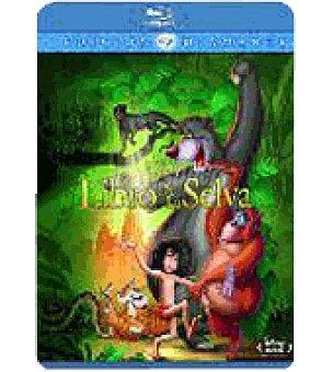 Disney El libro de la selva ed.d.br