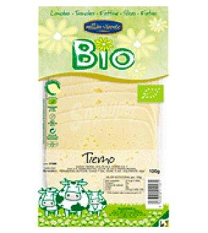 Millan Vicente Queso tierno lonchas ecológico 100 g