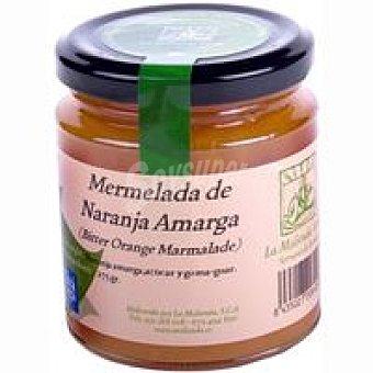 La molienda verde Mermelada de naranja amarga Frasco 275 g