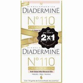 Diadermine Crema de día 110 pack 2x50 ml