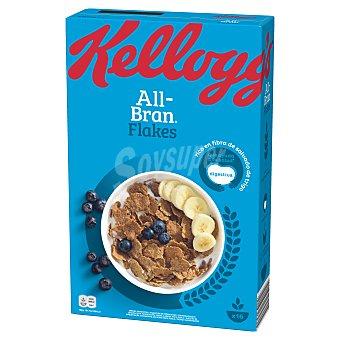 Kellogg's Cereales all bran flakes Caja 500 gr