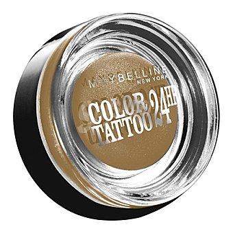 Maybelline New York Sombra de ojos color tattoo 24h nº 05 1 ud