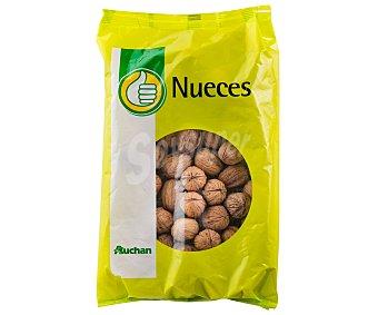 Productos Económicos Alcampo Nueces con cáscara 600 g