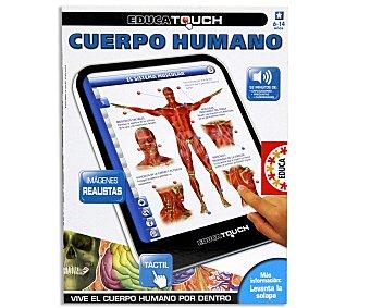 Educa Juegos Educativos Educa Touch 1 Unidad