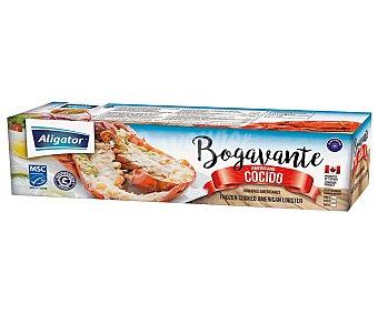 Aligator Bogavante americano cocido y congelado, con certifiación MSC 350 g
