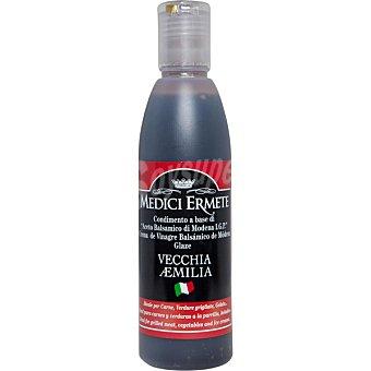 Medici ermete crema vinagre balsámico de Módena botella 250 ml