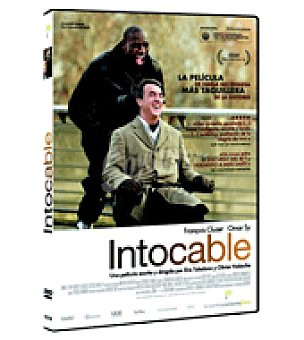 Intocable dvd