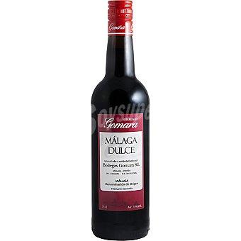 GOMARA Vino dulce D.O. Málaga Botella de 75 cl