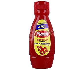 Prima Ketchup 450 gramos
