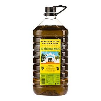 El molino de gines Aceite de oliva virgen extra 5 l
