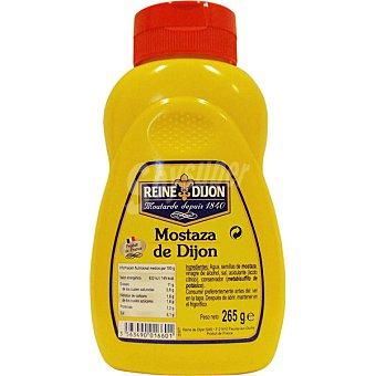 Reine dijon Mostaza de Dijon Envase 265 g