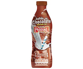 Pascual Batido de chocolate Botella 750 ml