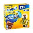 Cacao instantáneo Caja 3 kg Nesquik Nestlé