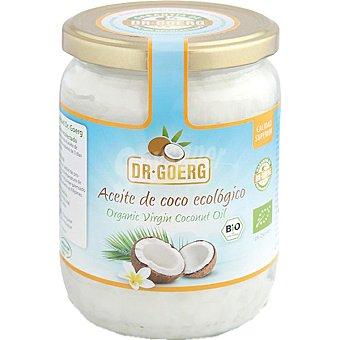DR-GOERG Aceite de coco bio Envase 500 ml