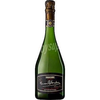 TERESA BLANCHER DE LA TIETA Cava brut nature botella 75 cl botella 75 cl
