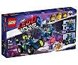 Juego de construcciones con 236 piezas, Todoterreno Rextremo de Rex, Movie 70826 lego  LEGO