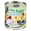 Piña en su jugo especial para ensalada 270 g Diamir