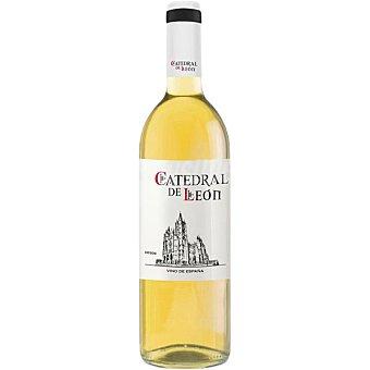Catedral de Leon Vino blanco semidulce de La Tierra de Castilla y León Botella 75 cl