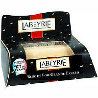 Labeyrie Bloc pato con trozos + cortador 150g