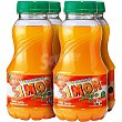 Refresco sabor mandarina Pack 4 x 200 ml Simon Life