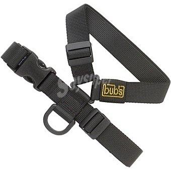 Bub's Arnés para perro color negro medida 25 mm 1 unidad