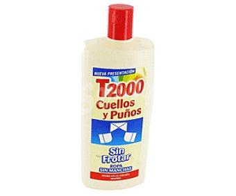 T2000 Quitamanchas Para cuellos/puños 1000ml