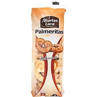 Montes Lara Palmeritas Paquete 200 g