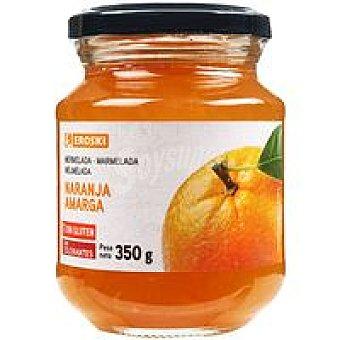 Eroski Mermelada de naranja Frasco 350 g