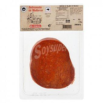 El Zagal Sobrasada de Mallorca en porciones El Zagal 200 g