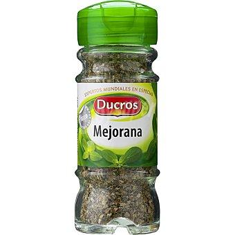 Ducros Hierbas especiadoras de mejorana Frasco 10 g