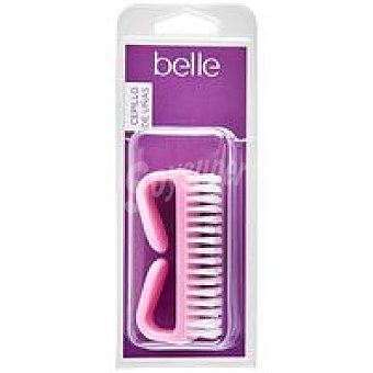 Belle Cepillo de uñas Pack 1 unid