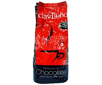 Clavileño Cacao Soluble en Polvo 1 Kilogramo