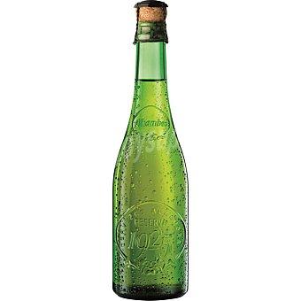 ALHAMBRA Reserva 1925 Cerveza rubia botella 75 cl 75 cl