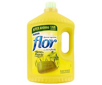 Flor Suavizante Concentrado Heno de Pravia 144 lavados