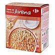Cereales copos de avena 500 g Carrefour
