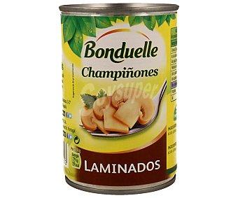 Bonduelle Champiñones laminados 170 grs.