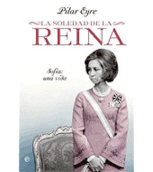 Pilar Soledad de la reina ( Eyre)