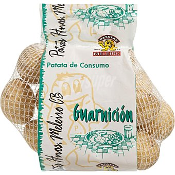 MELEIRO Patatas de guarnición Bolsa 1 kg