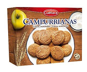 Cuétara Galletas campurrianas 500 g