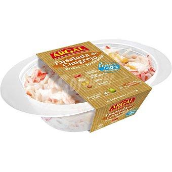 Argal Ensalada de cangrejo ligera Envase 240 g