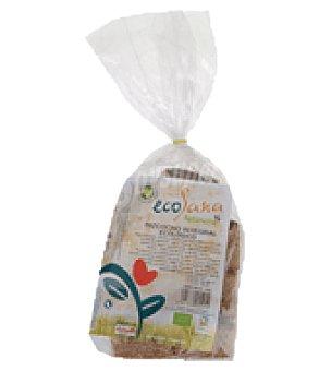 La granja Bizcocho integral ecológico 350 g