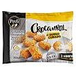 Crocanrol congelado (rebozado crujiente de queso) Paquete 300 g Hacendado