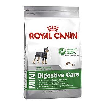 Royal Canin Pienso para perros adultos Mini Digestive Care 2 Kg