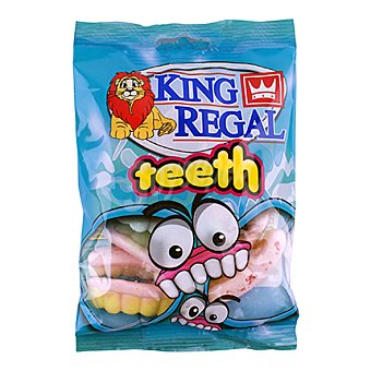 King Regal Teeth 100 g