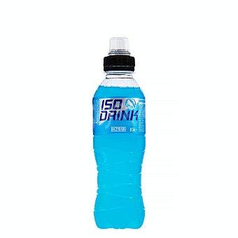 Hacendado Bebida isotonica blue Botella 500 ml