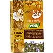 Semillas de lino dorado ricas en fibras solubles envase 250 g Envase 250 g SANTIVERI Vigor-Lino Gold