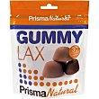 Gummy Lax favorece el tránsito intestinal envase 150 g 30 unidades Prisma natural