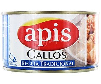 Apis Callos Receta Tradicional 390 g